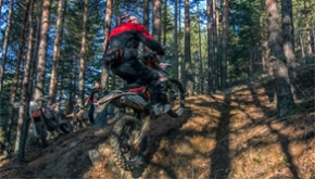 Enduro Camp RIDE & FUN
